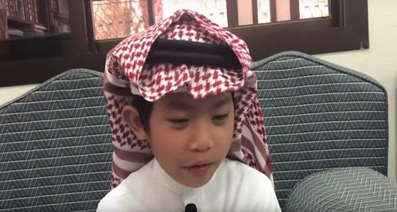 بالفيديو طفل فلبيني معجزة لا يتحدث إلا اللغة العربية صحيفة صدى الالكترونية
