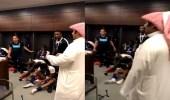 بالفيديو.. نواف بن سعد يوجه نصيحة إلى لاعبي الهلال