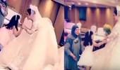 بالفيديو.. حليمة بولند ترقص مع ابنتها بفستان زفاف.. ومتابعون: تبي تتزوج