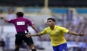 النصر يوقع مخالصة مالية مع ليوناردو بيريرا