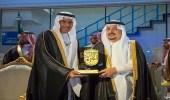 بالصور.. أمير الرياض يزف 10146 خريجاً وخريجة من الدفعة 57 لجامعة الملك سعود