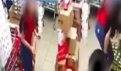بالفيديو.. شاب ينتقم من خطيبته السابقة بطريقة وحشية