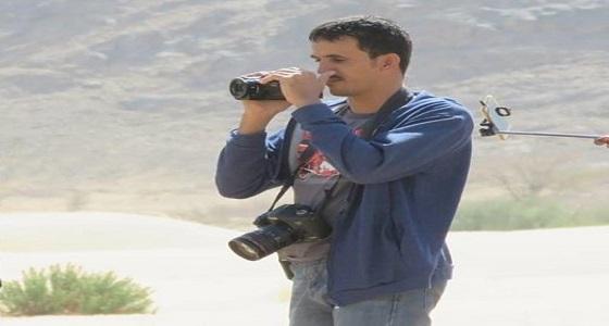 استمرارا للقمع..الحوثيون يستهدفون فريقا إعلاميا ويقتلون مصورا صحفيا