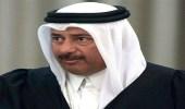 وزير قطري سابق يؤدب تنظيم الحمدين