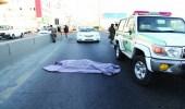 وفاة طالب دهسًا أثناء عبوره الطريق للمدرسة بالأحساء