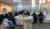 ضمن نشاط علمي للخدمات الطبية بوزارة الداخلية: تفعيل أول مركز متنقل لمكافحة السمنة