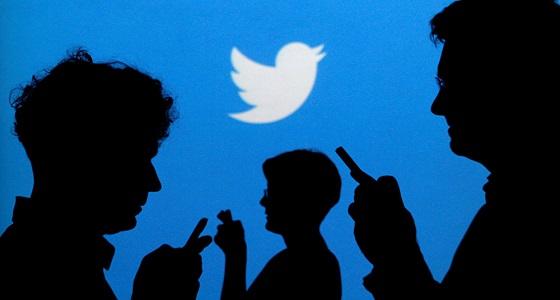 """"""" تويتر """" توقف أكثر من مليون حساب يروج للإرهاب"""