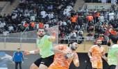 النور بطلاً لكأس الأمير سلطان بن فهد لكرة اليد