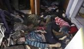 """"""" الصحة العالمية """" تدين الهجوم بالكيماوي بدوما.. وتؤكد: 500 شخص ظهرت عليهم أعراضه"""
