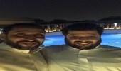 """"""" آل الشيخ """" يوجه رسالة لسامي الجابر بعد رئاسة الهلال"""