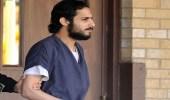 """تفاصيل زيارة عائلة المعتقل السعودي """" الدوسري """" في محبسه للمرة الأولى"""