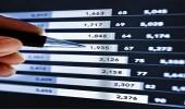 مؤشر سوق الأسهم يغلق على انخفاض