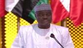 رئيس مفوضية الاتحاد الأفريقي: الدول الأفريقية تعاني خطر الإرهاب