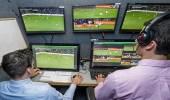 """"""" فيفا """" يعلن عن حكام تقنية الفيديو المشاركين في كأس العالم"""