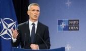 """"""" الناتو """" يندد باستخدام النظام السوري الأسلحة الكيماوية"""