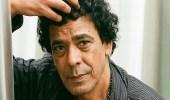 """محمد منير يطمأن جمهوره بعد عملية جراحية """" أنا زي الفل """""""
