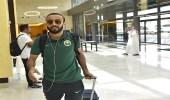 محمد السهلاوي يغادر إلى مانشستر للمشاركة في المعسكر التدريبي