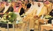 أمير عسير يطلق برنامج الأمير منصور بن مقرن للحفاظ على البيئة وسلامتها