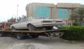 بالصور.. إزالة 1362 سيارة تالفة من المنطقة الشرقية في أسبوع