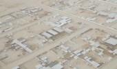 استمرارًا لمسلسل التطبيع القطري الصهيوني.. شيمون يزور قاعدة العديد