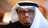 """"""" خلفان """" عن الوضع في الدوحة: قطر تنهار"""