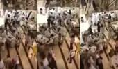 بالفيديو.. إخلاء مستشفى طوارئ أجياد.. وصحة مكة تكشف الأسباب