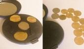 """فيديو توعوي عن العملات المعدنية من """" التجارة """" يلاقي تعليقات طريفة"""