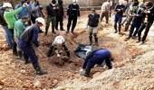 العثور على جثث محترقة بمقابر جماعية بالعراق