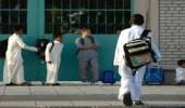 وفاة طالب أثناء انتظار والده على الرصيف بالمدينة