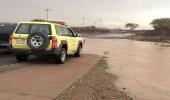 مدني نجران يحذر المواطنين من عدم الخروج إلا للضرورة