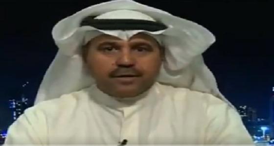 """محلل سياسي: المال القطري يلعب دور """" قذر """" في اليمن"""