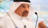 """"""" الفالح """" يناقش تطوير أسواق النفط مع مدير وكالة الطاقة الدولية"""