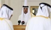 بالفيديو..الهيل: هل سيدفع أمير قطر الجزية صاغرا لواشنطن ؟