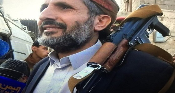 مقتل القيادي الحوثي ضيف الله رسام في صعدة