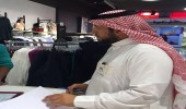 عمل مكة يرصد 240 مخالفة لقرارات التوطين وتأنيث المستلزمات النسائية