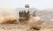 الجيش اليمني يدمر تجمعات للحوثيين في صعدة ويتقدم في 3 محافظات
