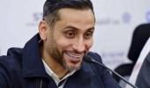 """"""" الجابر """" الهلال واجهة المملكة وغني بجمهوره.. ويؤكد: آل الشيخ لم يدلعني"""