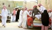 """ناصر القصبي يخلع ثوب الكوميديا في """" العاصوف """""""