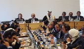 الشهراني: دمج حقوق الإنسان في جميع خطط المملكة وبرامجها التنموية