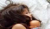 بالصور.. طفلة تشعل مواقع التواصل بكثافة شعرها
