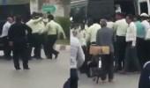 بالفيديو.. إيران تواصل مسلسل القمع باعتقال الأطفال في الأحواز