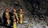 مقتل 4 عمال وإصابة 2 آخرين في انهيار منجم فحم بباكستان