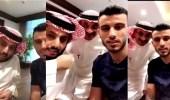 بالفيديو.. السومة يكشف حقيقة خلافه مع طارق كيال