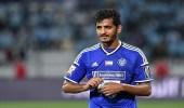 لاعب الجزيرة الإماراتي السابق ينتقل إلى أحد أندية إنجلترا دون مقابل