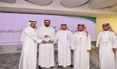 وزير الصحة يكرم مستشفى عفيف لتحقيقه جائزة التميز للعمل الإبداعي 2018