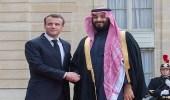 بالفيديو.. الأمير محمد بن سلمان قول وفعل