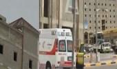 بالفيديو.. الجهات الأمنية تحبط محاولة انتحار شاب في حفر الباطن