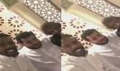 """بالفيديو.. """" آل الشيخ """" يجدد عقود ثنائي الهلال"""