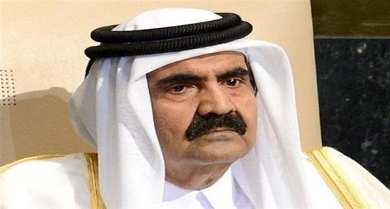 بالوثائق.. أمير قطر السابق سرق الشعب بالتعدي على أراضي الدولة