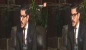 بالفيديو.. أمجد طه: المملكة وطن لا يعرف المستحيل